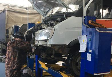 Ремонт и ТО автомобилей «Газель»